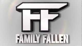 FamilyFallen Intro Design by vKxN