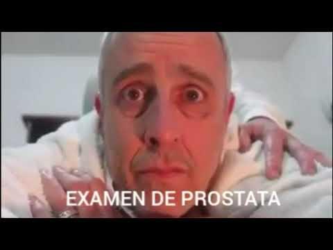 ProstataMassager g Nexus-Reiter