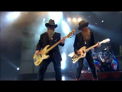 ZZ Top - Jesus Just Left Chicago (Live From Texas) Mp3
