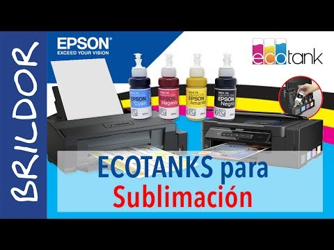 ECOTANKS SUBLIMACIÓN