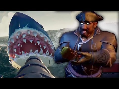 Sea of Thieves : A Fisherman's Tale