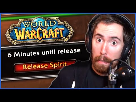Asmongold Reacts: Should Blizzard Bring BGs EARLY? - My Thoughts on Phase 2 of Classic WoW!