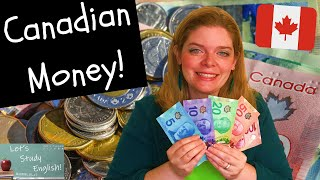 Canadian Currency: Learn about Canadian Money! Banknotes and Coins!  🇨🇦 カナダの通貨:カナダのお金について学ぶ。紙幣と硬貨。💰
