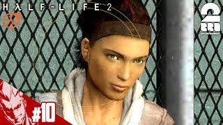 #10【FPS】弟者の「Half-Life 2」【2BRO.】