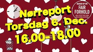 Love & Løbesedler - Nørreport