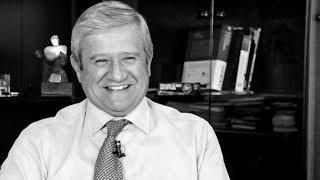 Entrevista Javier Cuesta  Presidente De Correos