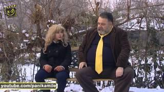 K-15 - Cacko i Marice sedat na klupa