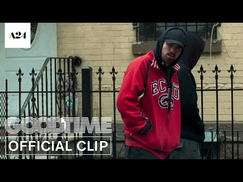 Good Time | Run | Official Clip HD | A24