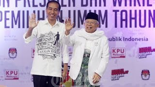 Berusia 73 Tahun, Ma'ruf akan Didandani Stylish Meski Kenakan Sarung Demi Raih Suara Milenial