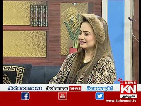 Good Morning With Dr Ejaz Waris 22 June 2021 | Kohenoor News Pakistan