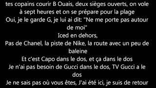 French Montana Ft Drake No Stylist Traduction