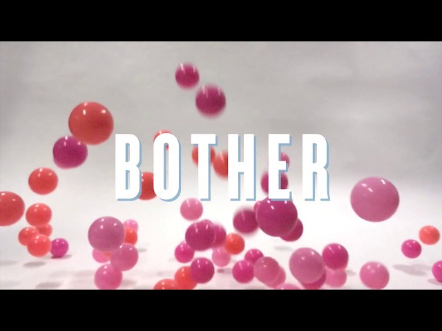 Bother (Lyric) - Laoise