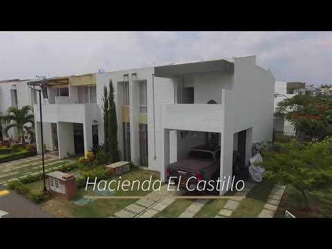 Casas, Venta, Jamundí - $395.000.000
