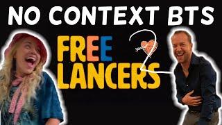 Freelancers 2: No Context BTS