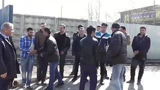 Муин Гафуров, Зодруз муборак Каромат Шарипов