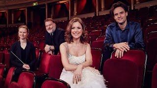 BBC Proms Season Launch 2016