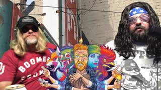 Tyler Childers   All Your'n (Reaction)