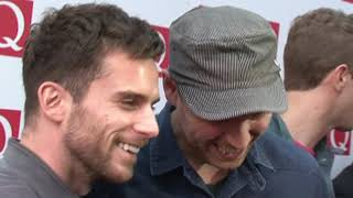 Coldplay: Behind the Stage - Trailer   Kholo.pk