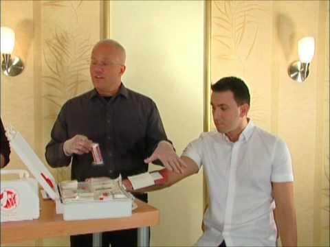 Drogue thaïlandais pour le diabète