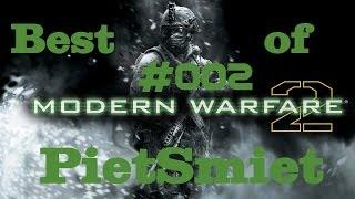 Best of PietSmiet [HD] - Modern Warfare 2 #002 [#106] - Highrise, Extra Large, wie mein Penis