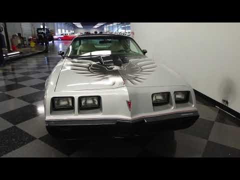 Video of '79 Firebird - N785