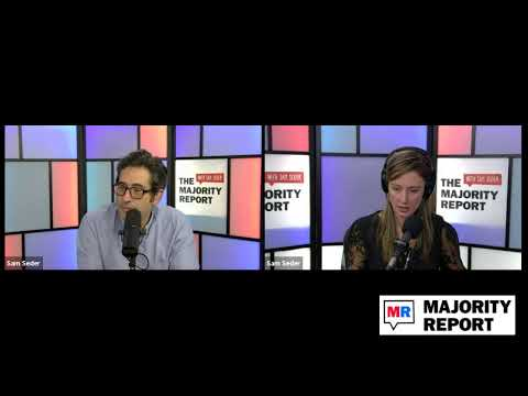 Election Day 2020 Part 3 - MR Live - 11/3/2020