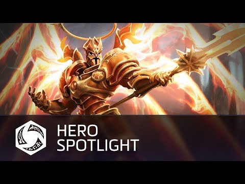 Imperius is the Newest Heroes of the Storm Brawler