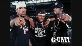 8 Mile Road (G-Unit Remix)