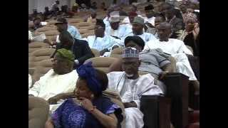 Education Minister Inaugurate Governing Councils of Nigeria's Universities
