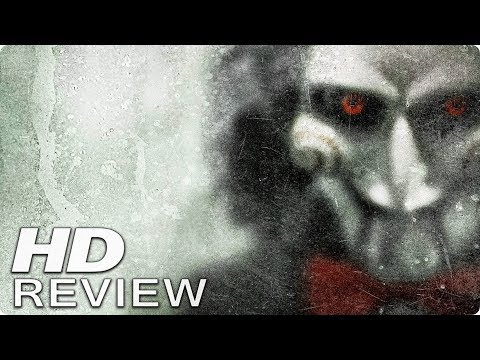 JIGSAW Kritik Review (2017)