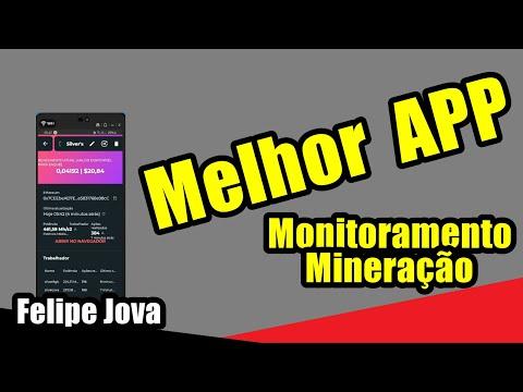 Best APP de Monitoramento, Mineração.