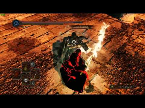 Dark Souls 2 PvP - Dessa vez o troll nao correu, olha no que deu - Batalha épica