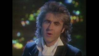 "John Parr - ""Blame It On The Radio"" [Official Music Video]"