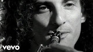 Video Kenny G - Sentimental