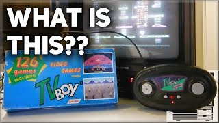 That Weird 90s Game Console   Nostalgia Nerd