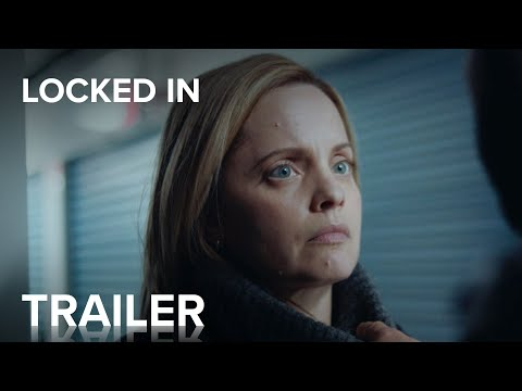 LOCKED IN | Official Trailer | Paramount Movies