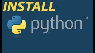 How to Install Python 3 6 1 on Windows 7, 8, 10