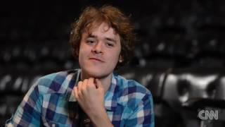 Benjamin Grosvenor - Dentro de la mente de un prodigio del piano