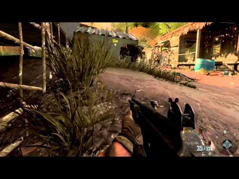 Black Ops II: Čistý vztek - 5. díl | HouseGaming