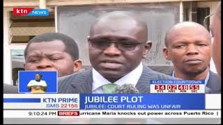 Supreme Court dismisses application by Ekuru Aukot on presidential elections