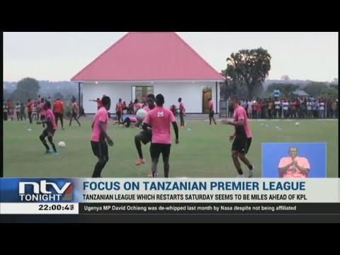 Focus on Tanzania Premier League: Simba SC ready for action