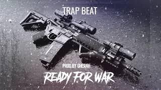 Trap instrumental Beat READY FOR WAR | Malianteo Trap Beat 2018