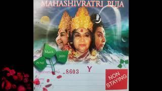 Arrival and Mahashivaratri Puja Only thumbnail