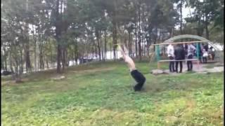 Alexey Ivanov- (best moments 2011)