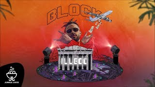 iLLEOo - BLOCK prod. NIGHTGRIND | Official Audio Release