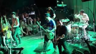 Beatsteaks - Shiny Shoes live