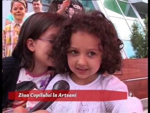 Ziua Copilului la Artsani