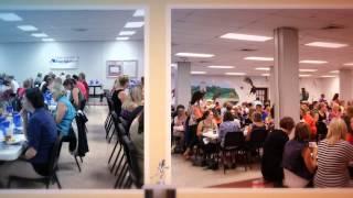 Event - Teacher Breakfast 2014