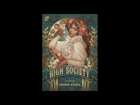 Rolling Doubles Segment - High Society
