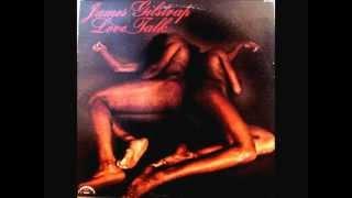 Jim Gilstrap - Love Talk - 1976